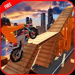 Stunt Bike Racing Master 3D, Bike Games 2019 icon