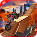 Stunt Bike Racing Master 3D, Bike Games 2019 icon