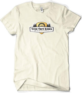 Tree Fort Bikes 2011 T-Shirt (XXL) alternate image 1
