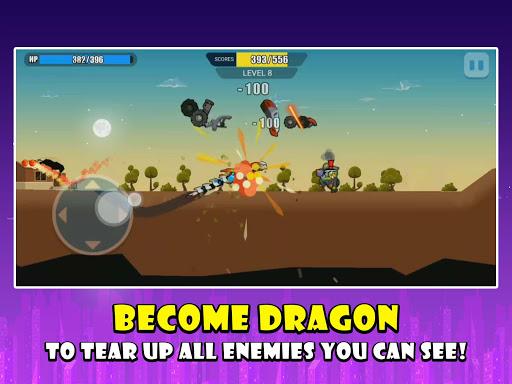 Dragon Drill filehippodl screenshot 5
