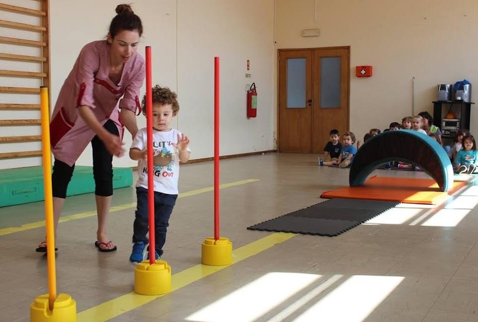 Atividades de verão na Misericórdia de Lamego fazem crianças felizes