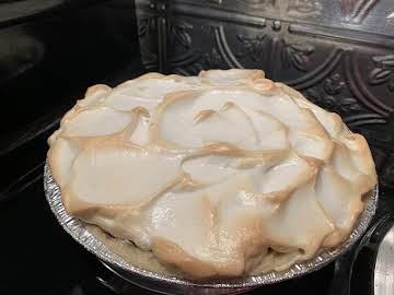 Cream Pie - Mimi's