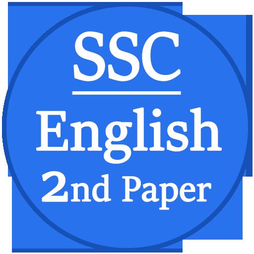SSC English 2nd Paper