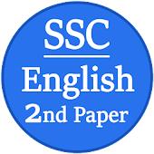 SSC English 2nd Paper