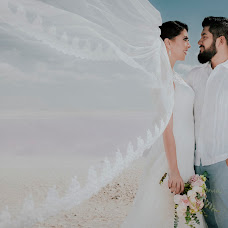 Fotógrafo de bodas Geovani Barrera (GeovaniBarrera). Foto del 18.10.2017