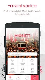 Mobiett Screenshot