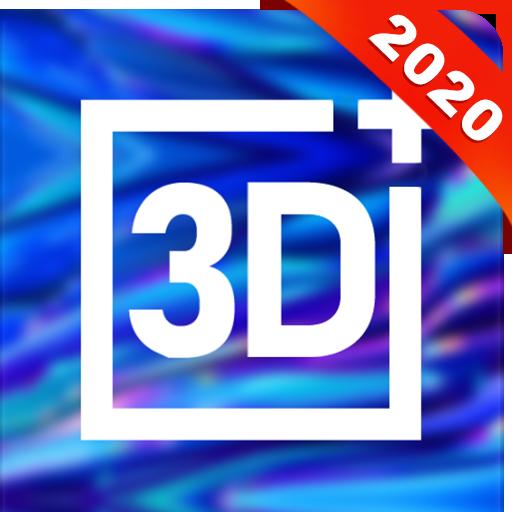 3d Live Wallpaper 4k Hd 2020 Best 3d Wallpaper Apps On Google