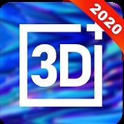 3D Live wallpaper - 4K&HD, 2020 best 3D wallpaper