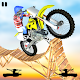Impossible Bike Tracks Stunts: Bike Jumper (game)