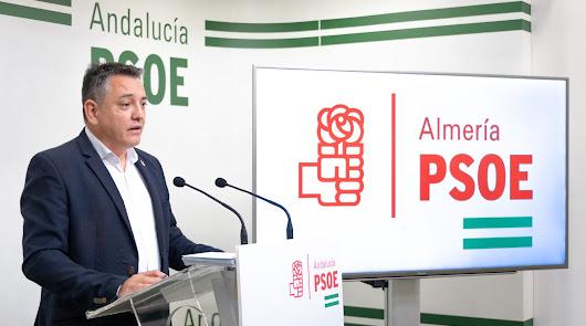 El escándalo del PSOE de la capital puede acabar en los juzgados