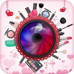 Makeup Selfie Camera-Beauty Photo Editor 1.0.3