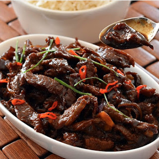 Stir Fry Honey Soy Beef Recipes.