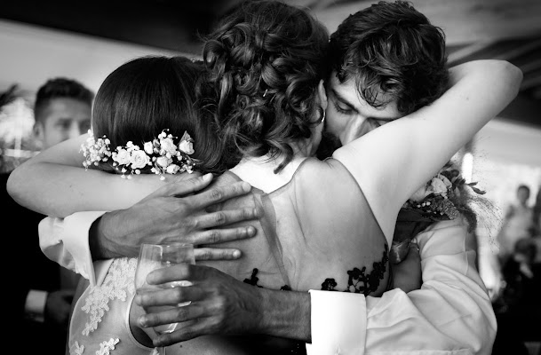 Fotógrafo de bodas María Prada (prada). Foto del 19.02.2016