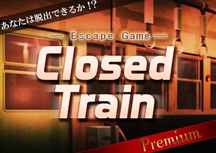 Escape: Closed Train Premium screenshot 0