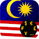 Malaysian Ringgit MYR currency converter for PC-Windows 7,8,10 and Mac