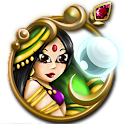 Quest for Seeta Solitaire Free icon