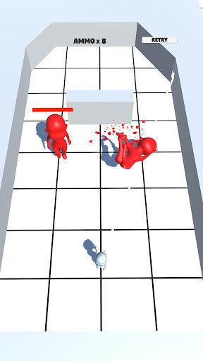 Shoot Up 3D mod apk 1 screenshots 3