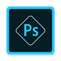 Adobe Photoshop Express icon