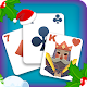 Solitaire Kings Xmas (game)