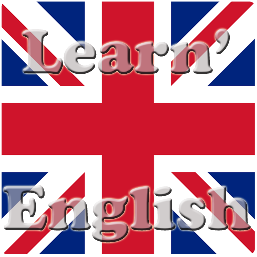Let's talk English, Icon