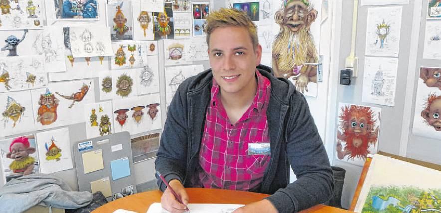 Interview Peter Van Holsteijn