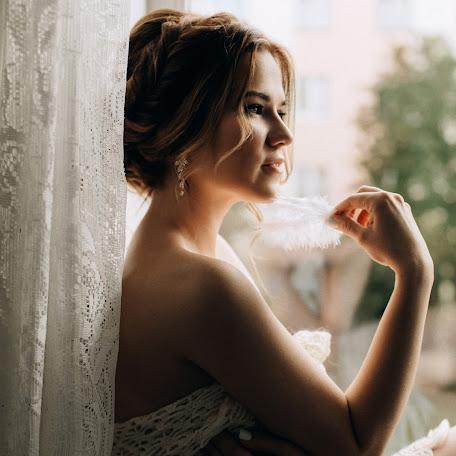 Wedding photographer Ekaterina Nosova (KatroNosova). Photo of 28.12.2017