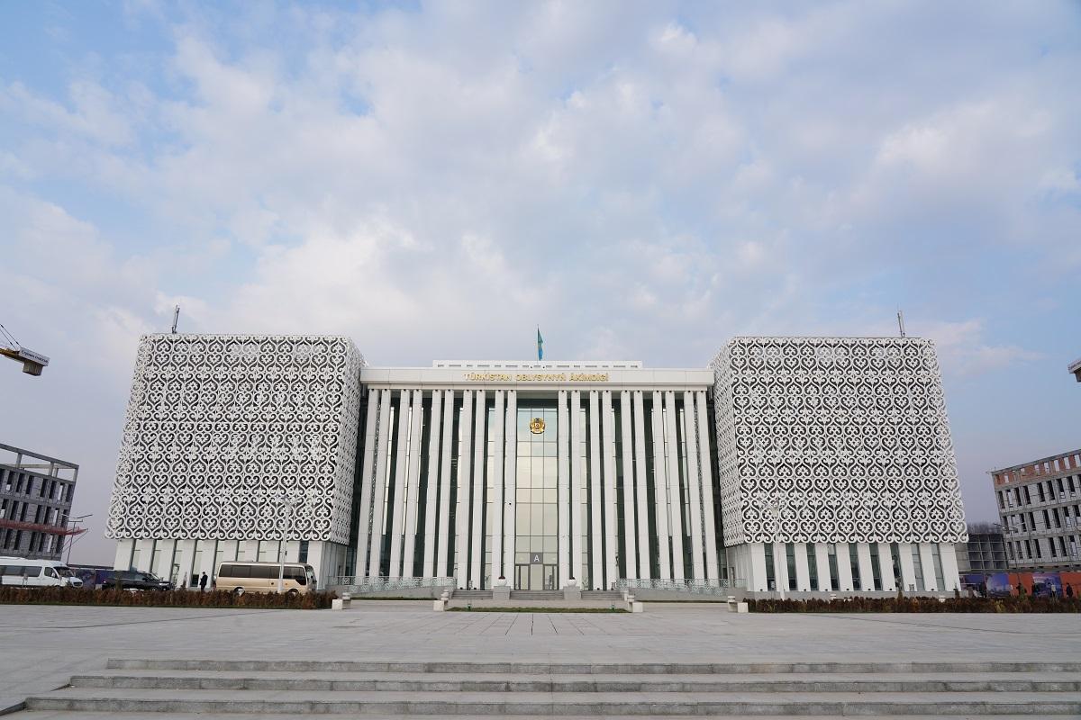 2019 жылы Түркістан облысының дамуы: экономикасы, жұмыспен қамту, туризмі -  Қазақстан Республикасы Премьер-Министрінің ресми ақпараттық ресурсы