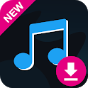 Free Music:offline music&mp3 player download free icon