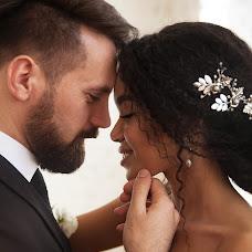 Wedding photographer Alena Gorskaya (gorskayaa). Photo of 13.04.2017