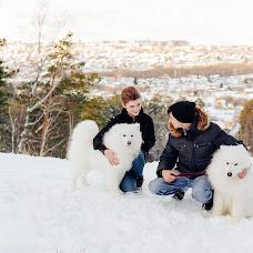 Φωτογράφος γάμων Anna Alekseenko (alekseenko). Φωτογραφία: 28.12.2015