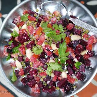 The Powerhouse Diabetes-Friendly Breakfast Salad.