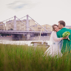 Wedding photographer Sergey Andreev (AndreevS). Photo of 04.10.2017
