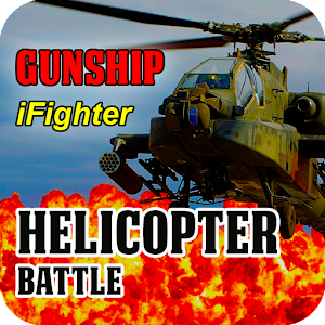Gunship iFighter Heli Battle for PC and MAC