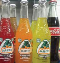 Soda Importada/ Imported Soda