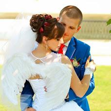 Wedding photographer Lyudmila Sirotkina (LudmilaSiro). Photo of 15.02.2016
