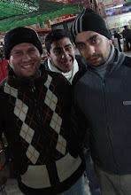 Photo: Turkijos turgaus personalas :)  Turkish market personnel :)
