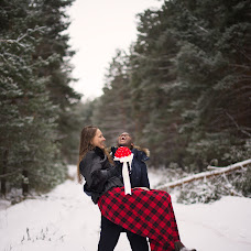 Wedding photographer Dmitriy Rovenkov (dimka0511). Photo of 13.01.2016