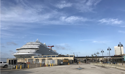 Carnival Will Sail From U.S. July 3 With Fully Vaccinated Cruises from Galveston