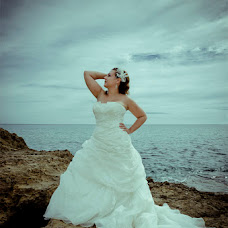 Wedding photographer Tony Rodríguez photography (tonyrodriguez). Photo of 14.06.2015