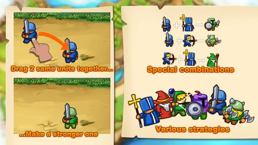 Frontier Warrior 2.2.2 screenshots 2