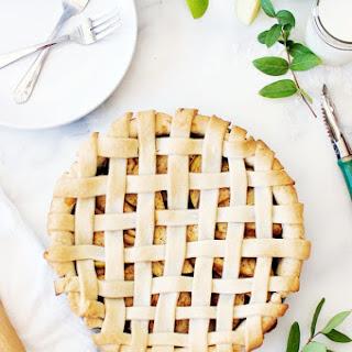 The Perfect Apple Pie.