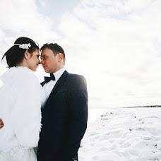 Wedding photographer Konstantin Loskutnikov (loskutnikov). Photo of 25.03.2017