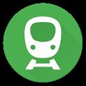 Train Track (Irish Rail & Dart services) icon