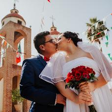 Wedding photographer Angel Muñoz (angelmunozmx). Photo of 19.12.2017