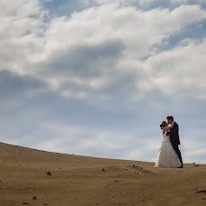 Fotógrafo de bodas Fabian Gonzales (feelingrafia). Foto del 06.03.2018