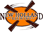 Logo of New Holland Dragon's Milk Reserve With Raspberries