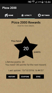 Pizza 2000 - náhled