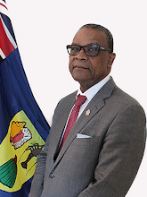 Hon. Charles Washington Misick