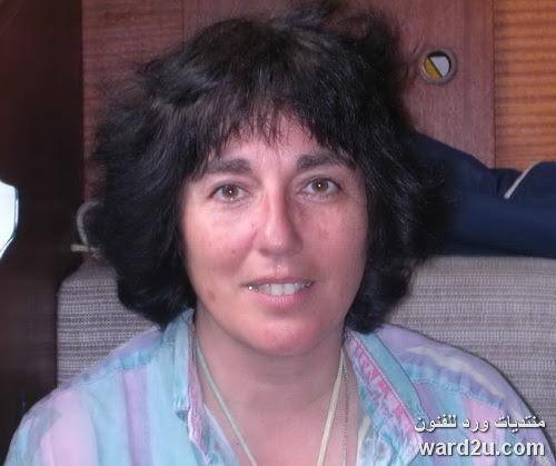 خزف الراكو للخزافة Michele Levy Letessier