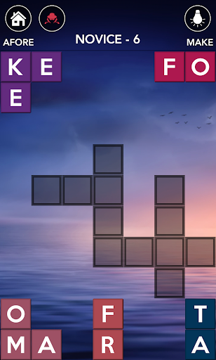 Wordrobe - Word Puzzle Game screenshot 4